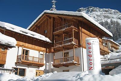 Hotel Nordend***