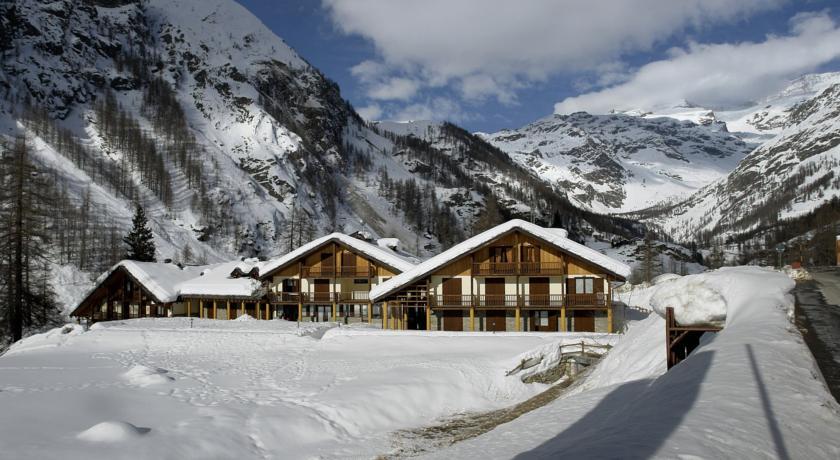 Hotel Residence dei Walser***