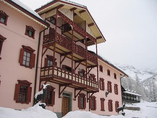 Hotel Villa della Regina***