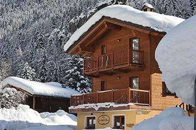 Hotel Petit Abri***