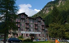 Hotel Monte Cervino**