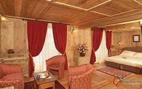 Hotel La Rouja****
