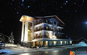 Hotel Laghetto***