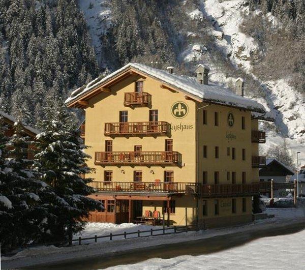 Hotel Lyshaus***