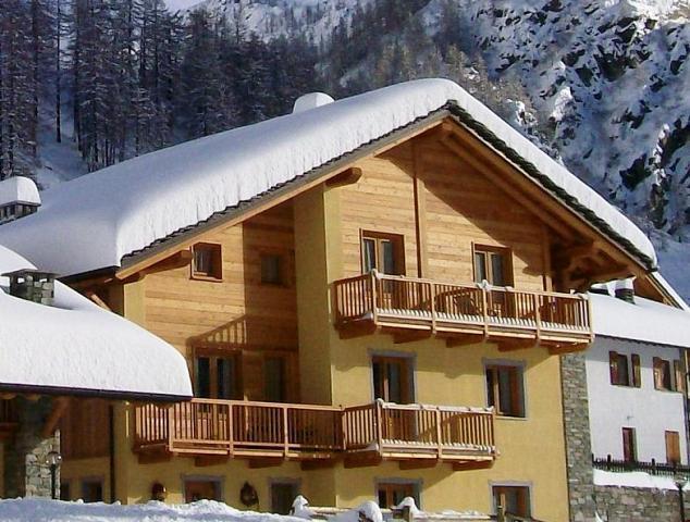 Residence Walsertal **