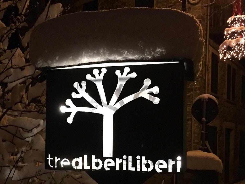 B&B Tre Alberi Liberi