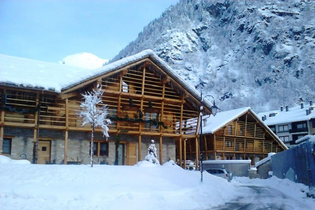 Villaggio Baite Rosa
